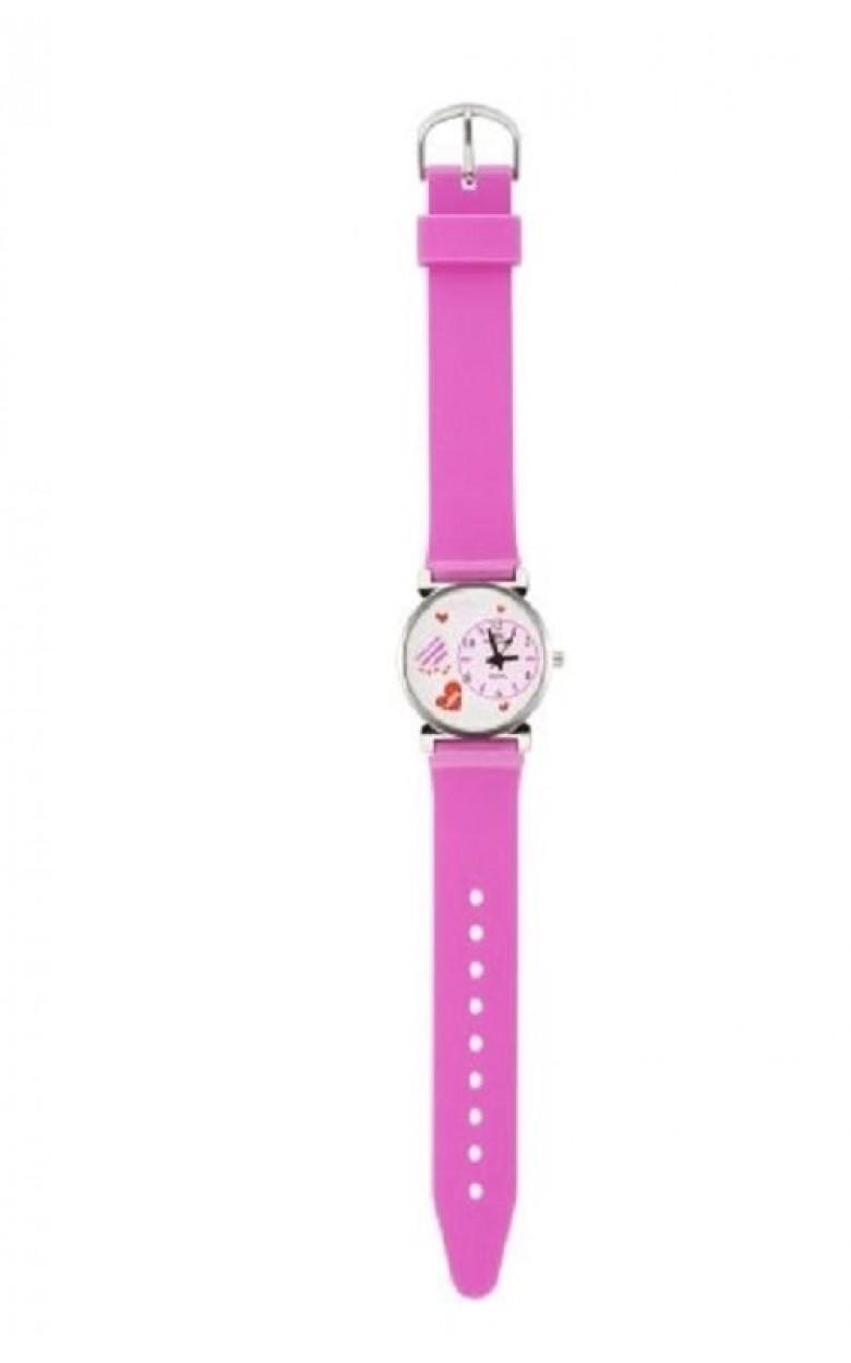 109 цикломеновые сердца российские кварцевые наручные часы Радуга для детей  109 цикломеновые сердца
