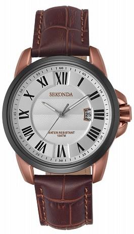 2115/4768167  кварцевые наручные часы Sekonda  2115/4768167