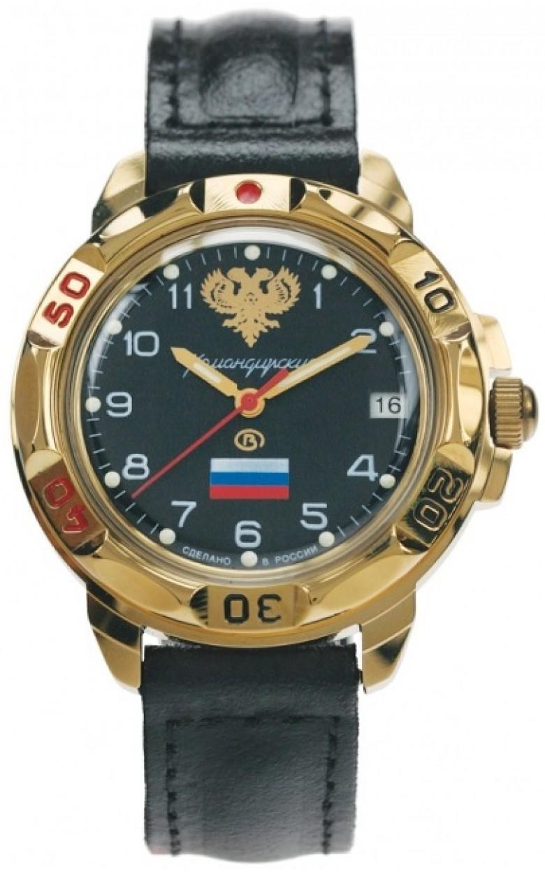 439646 российские военные механические наручные часы Восток