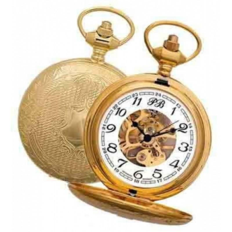 2136896  механические наручные часы Русское время  2136896