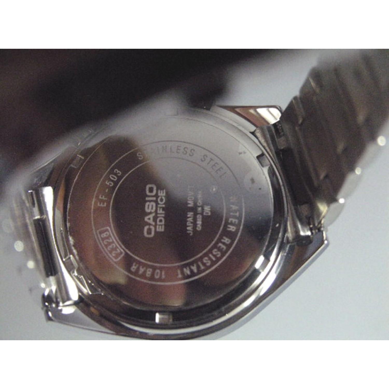 EF-503D-7A японские кварцевые наручные часы Casio