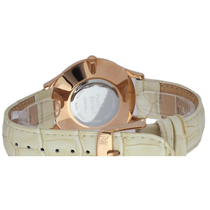 P22000.9V13Q  кварцевые наручные часы Pierre Ricaud  P22000.9V13Q