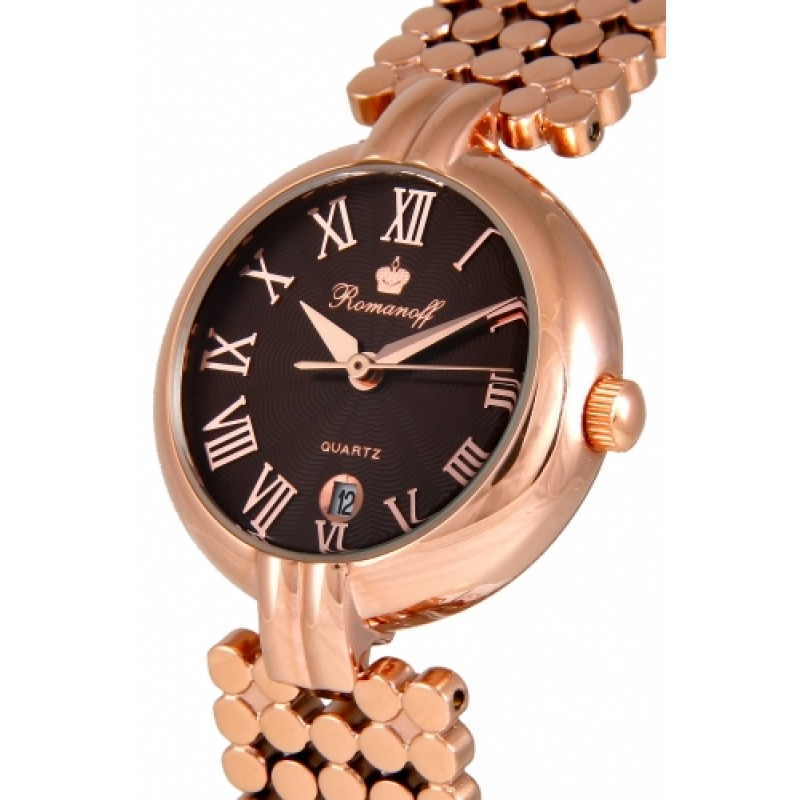 10461B4 Часы наручные Romanoff
