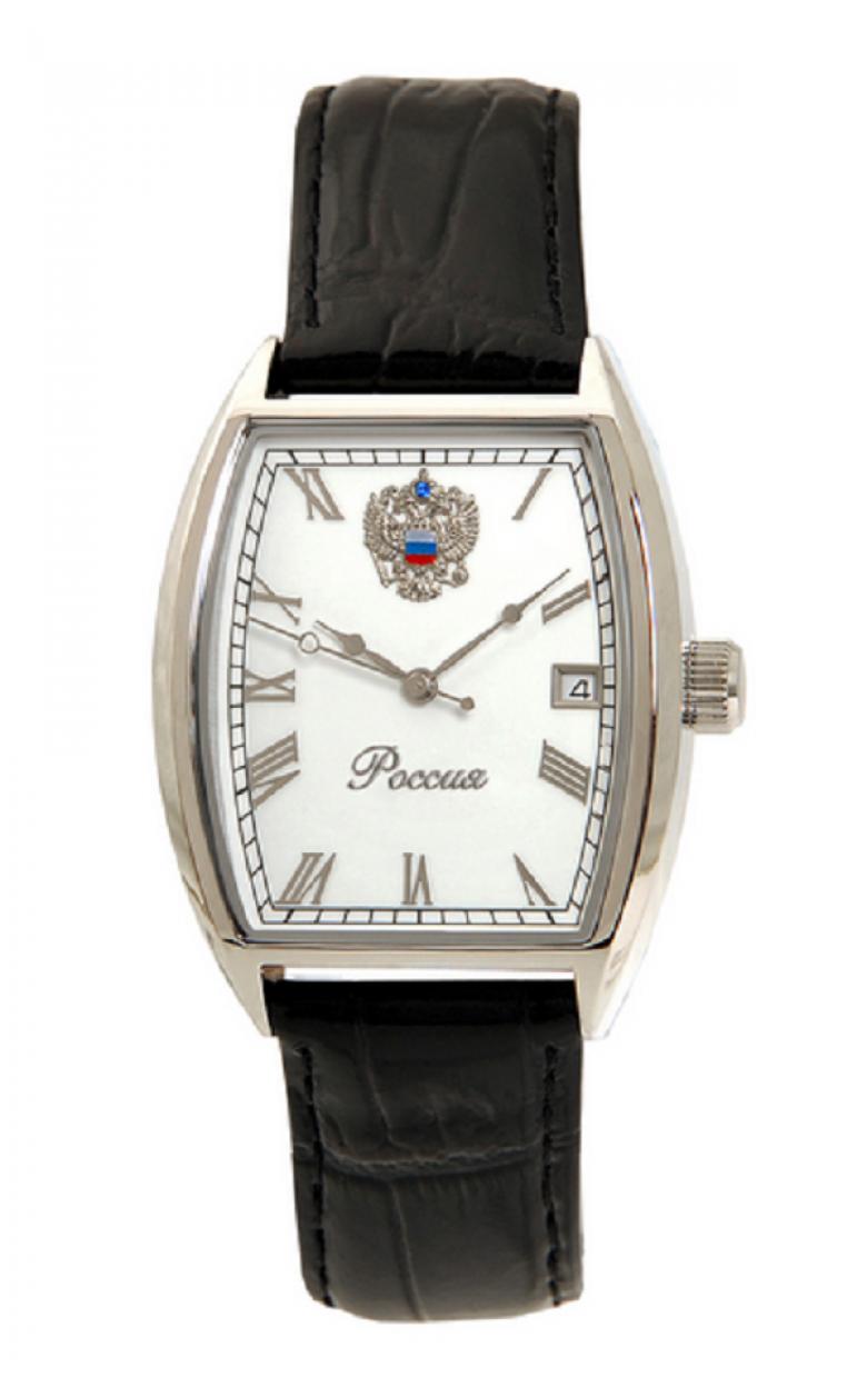8215/4671166П российские мужские механические наручные часы Полёт-Стиль  8215/4671166П