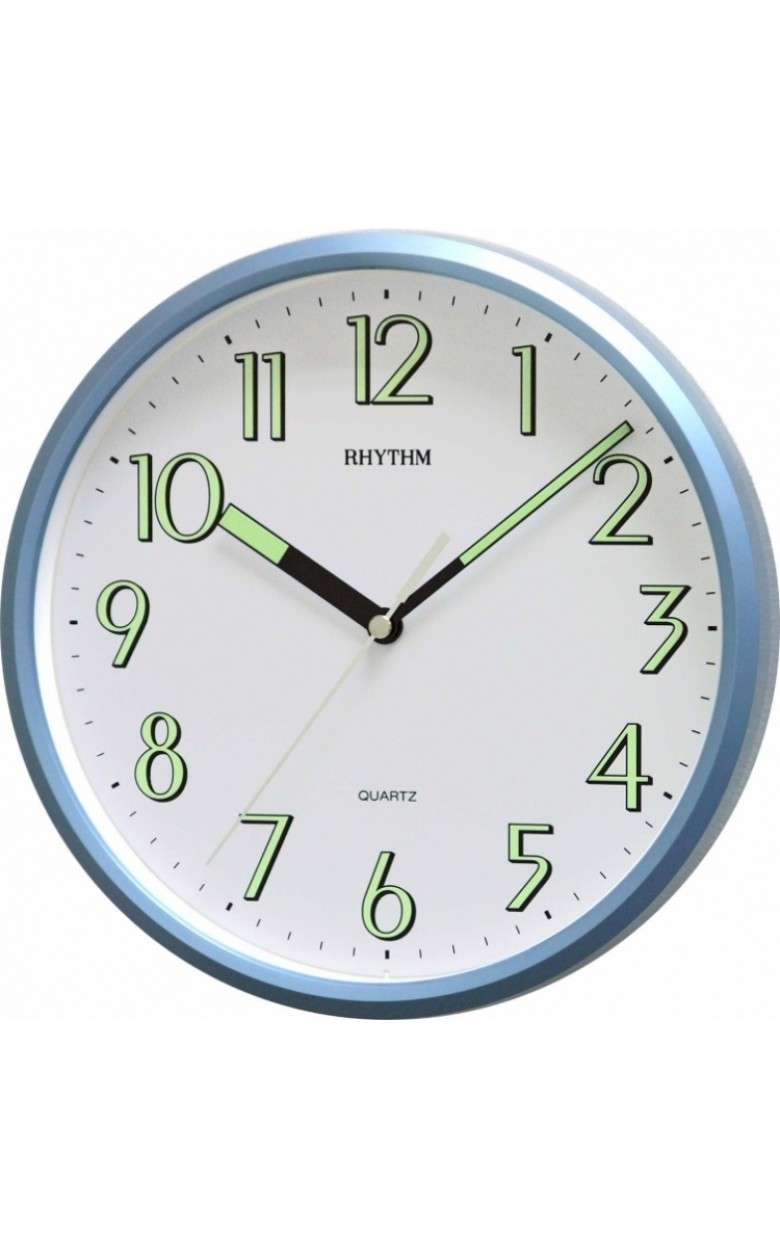 CMG727NR04 Часы RHYTHM настенные