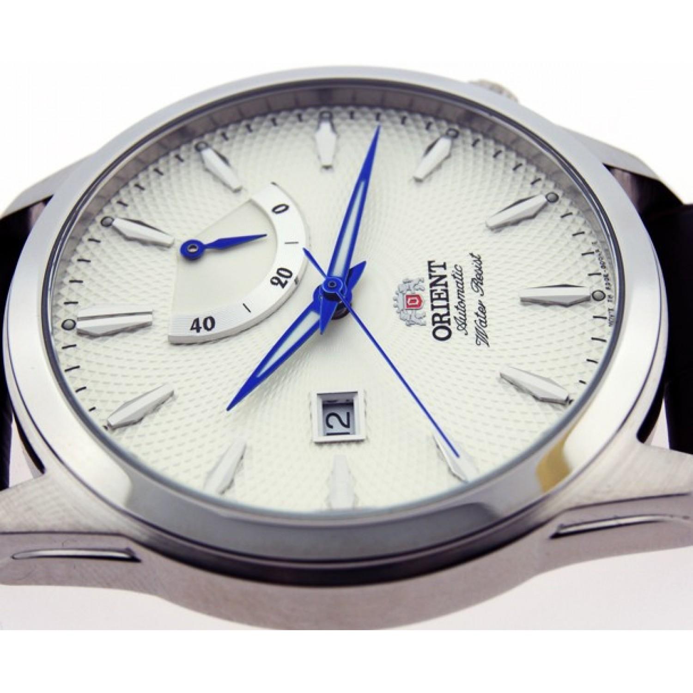 """FFD0E001W0 японские мужские механические часы Orient """"Classic Automaitc""""  FFD0E001W0"""