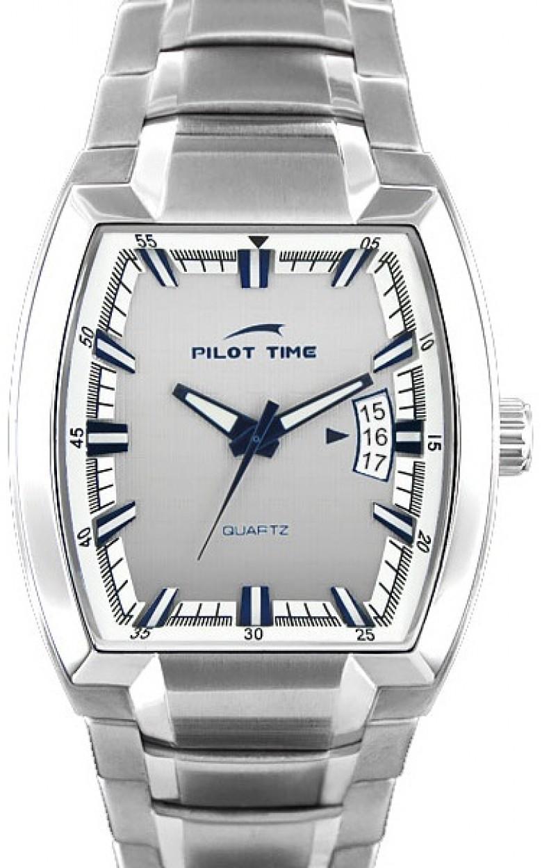 35933472 российские кварцевые наручные часы Pilot-Time