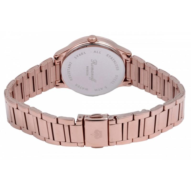 """1401B7 российские женские кварцевые часы Romanoff """"Candy""""  1401B7"""