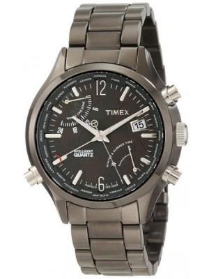 Timex Timex Traveller Series World Time T2N946 A RUS_ucenka