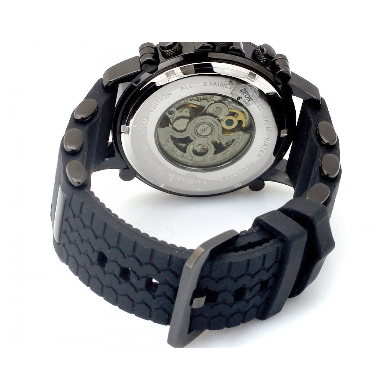 IN1617BKOR  мужские механические наручные часы Ingersoll