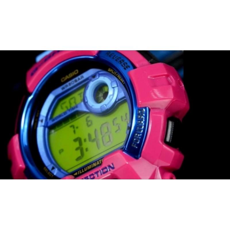 "G-8900SC-4E японские водонепроницаемые электронные наручные часы Casio ""G-SHOCK"" для мужчин  G-8900SC-4E"