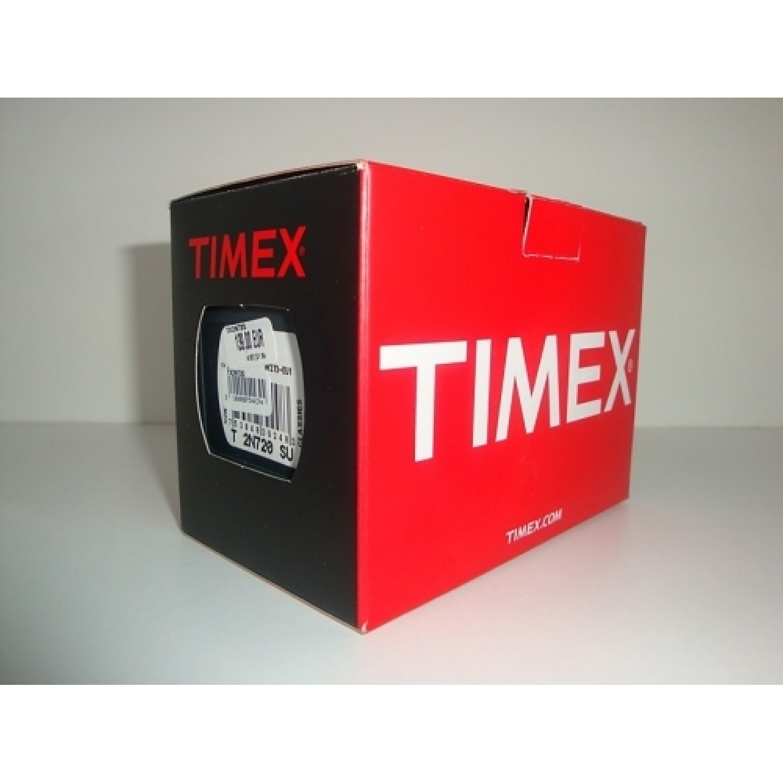 T2N248  мужские кварцевые наручные часы Timex