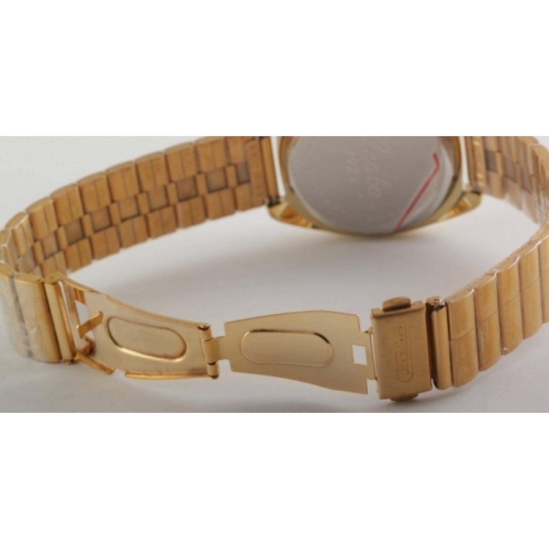 2219070/100-2427 российские мужские механические часы Слава  2219070/100-2427