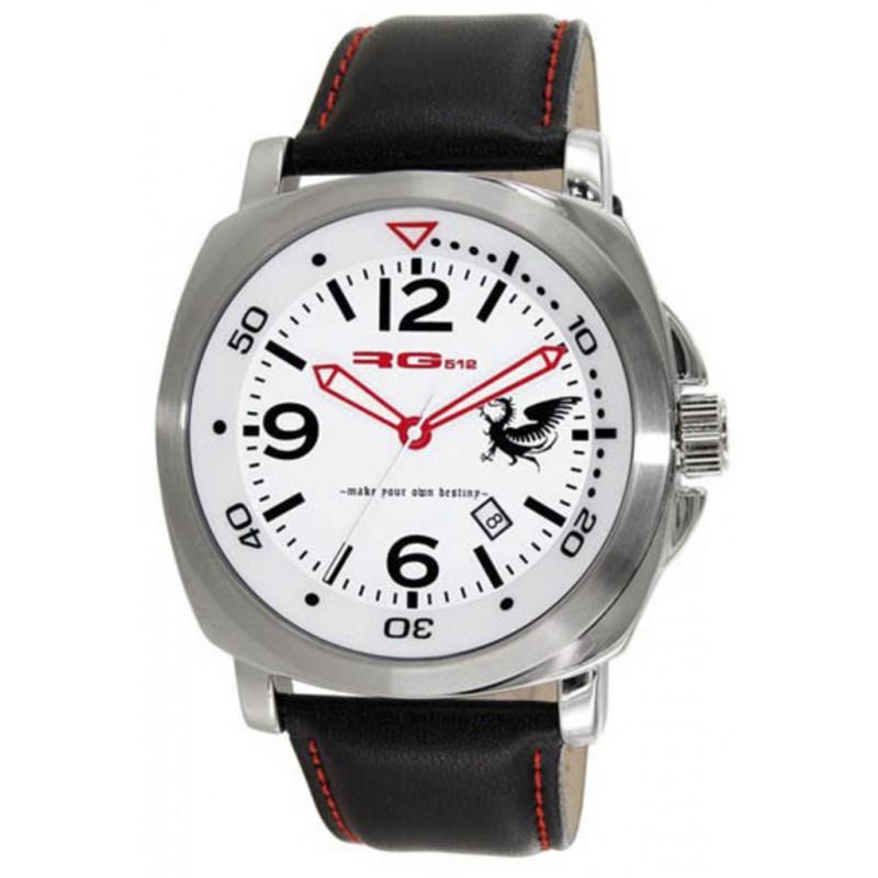 G50861-201  кварцевые наручные часы RG512