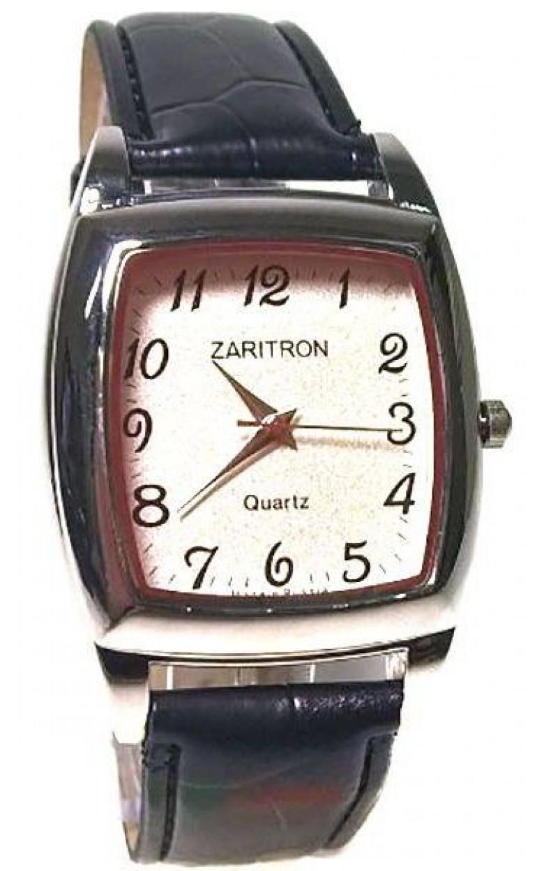 GR013-1 российские кварцевые наручные часы Zaritron для мужчин  GR013-1