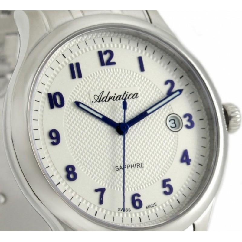 A1272.51B3Q Часы наручные Adriatica