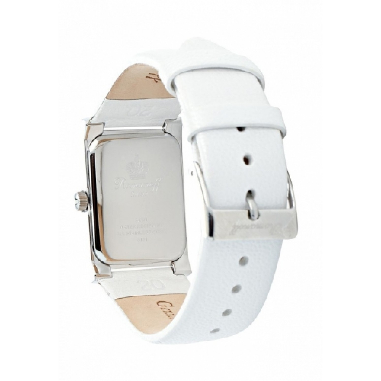 6181G1W российские кварцевые наручные часы Romanoff для женщин  6181G1W