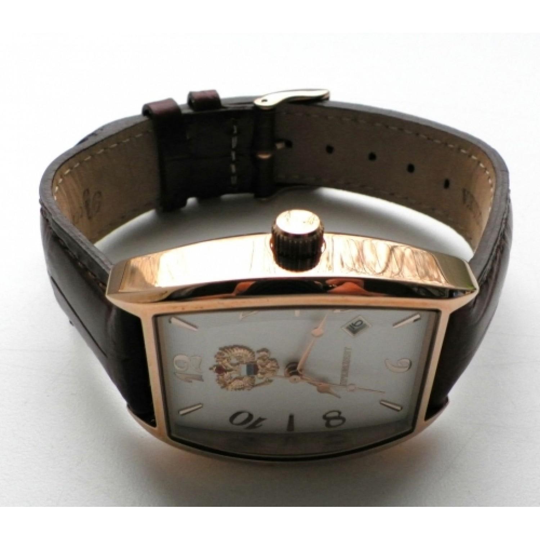 4679248 российские механические наручные часы Русское время для мужчин  4679248