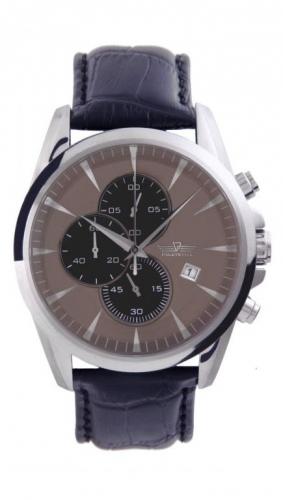 5700/1181117 российские мужские кварцевые наручные часы Премиум-Стиль  5700/1181117