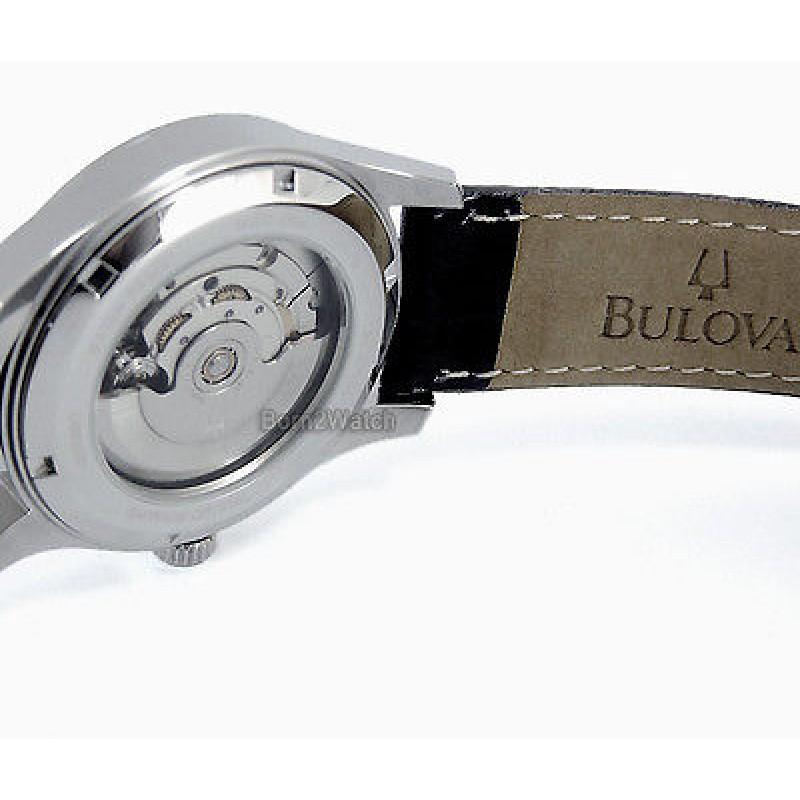 """63F09 Часы наручные """"Bulova"""""""