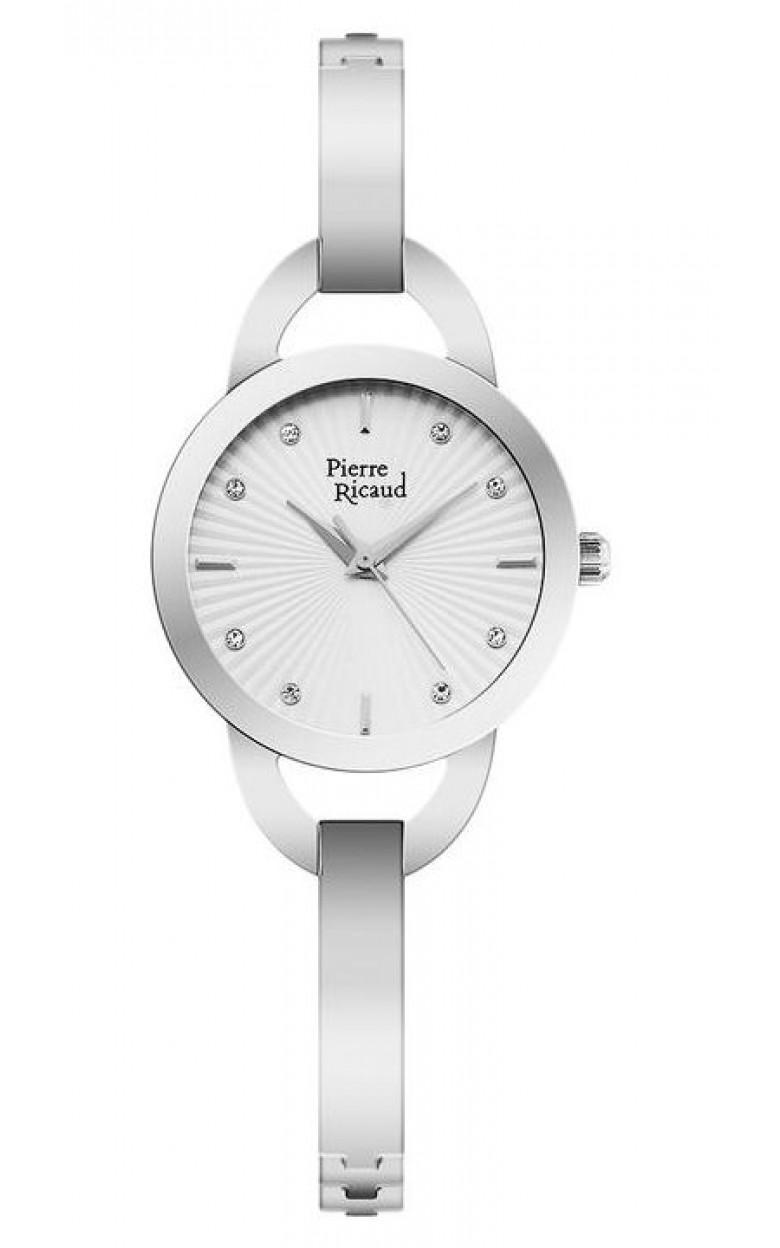 P21073.5193Q  женские кварцевые наручные часы Pierre Ricaud