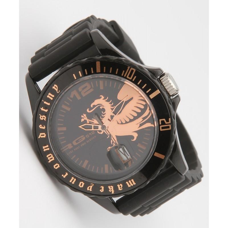 """G50529-003  кварцевые наручные часы RG512 """"Rubber Line"""" для мужчин  G50529-003"""
