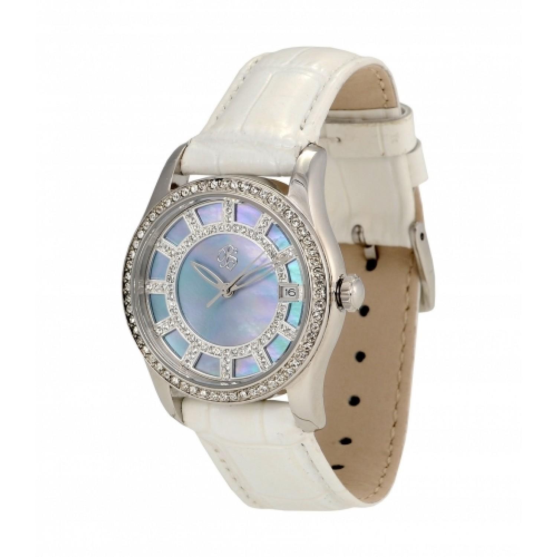 3200/1691229 российские женские кварцевые наручные часы Полёт-Стиль  3200/1691229