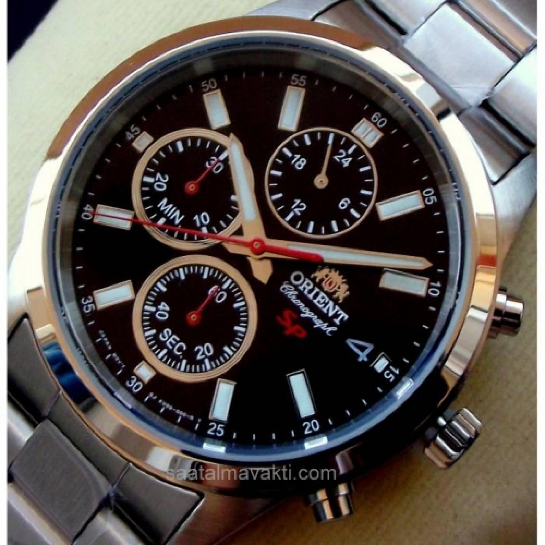 FKU00002B0 японские кварцевые наручные часы Orient