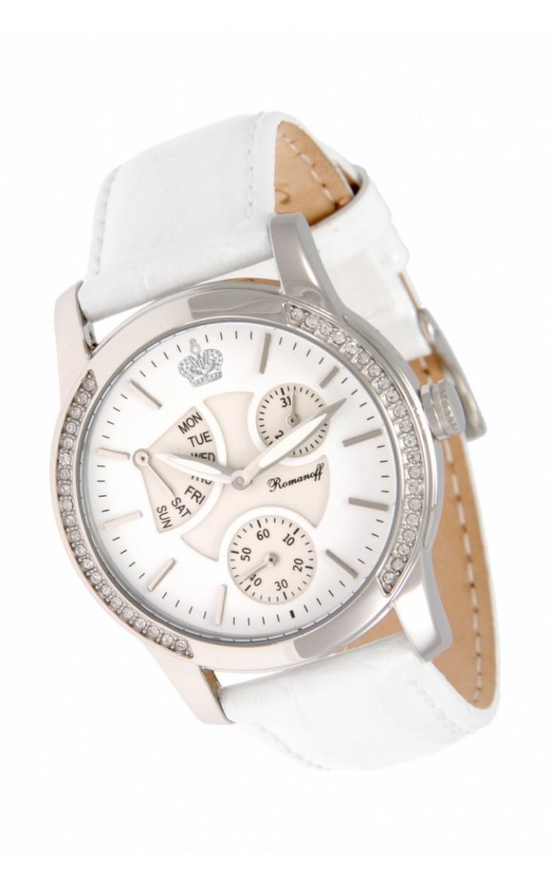 6211G1WL российские наручные часы Romanoff  6211G1WL