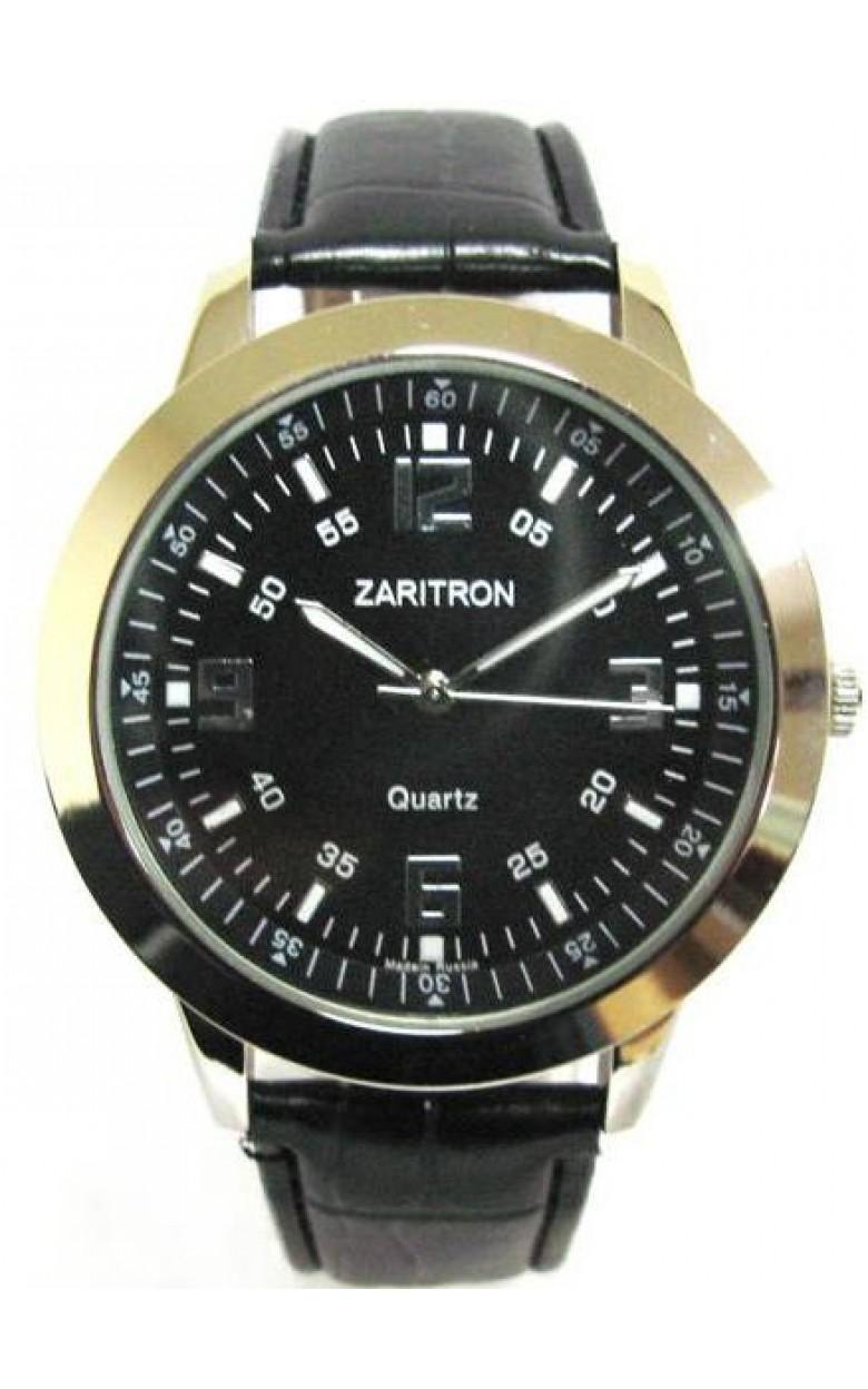 GR021-1 российские кварцевые наручные часы Zaritron для мужчин  GR021-1