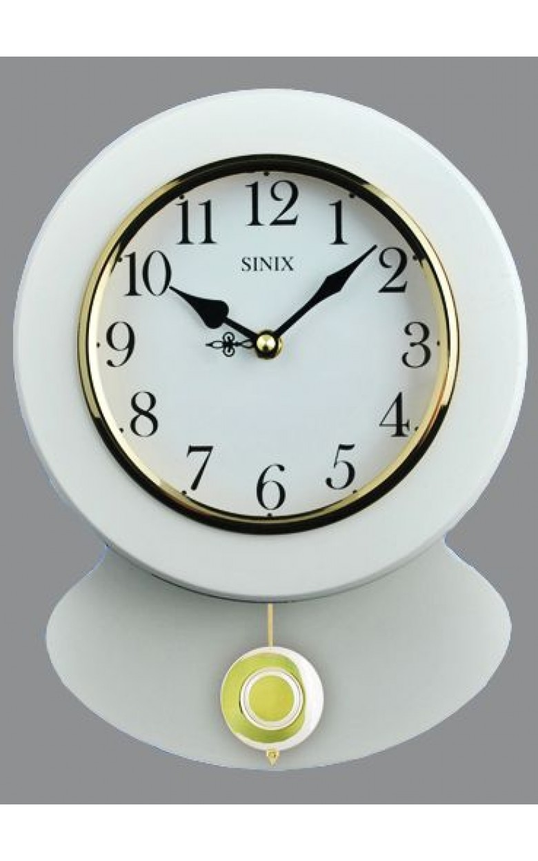 2105 W Часы настенные кварцевые