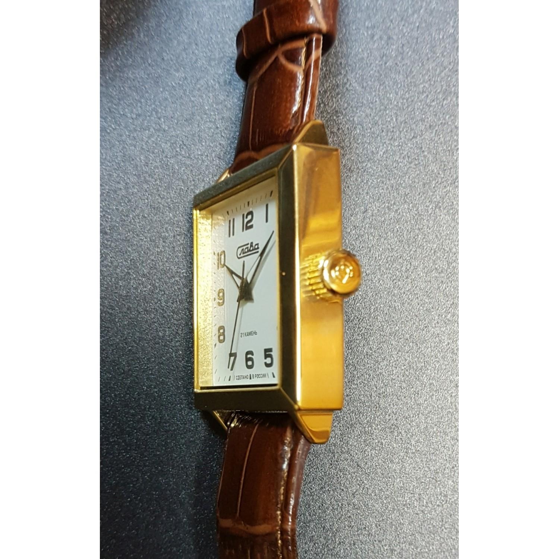0599152/300-2414 российские мужские механические наручные часы Слава