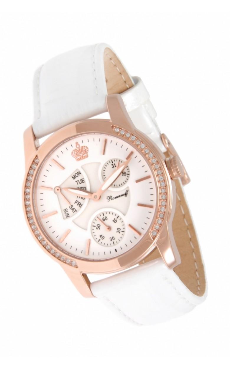 6211B1WL российские наручные часы Romanoff  6211B1WL