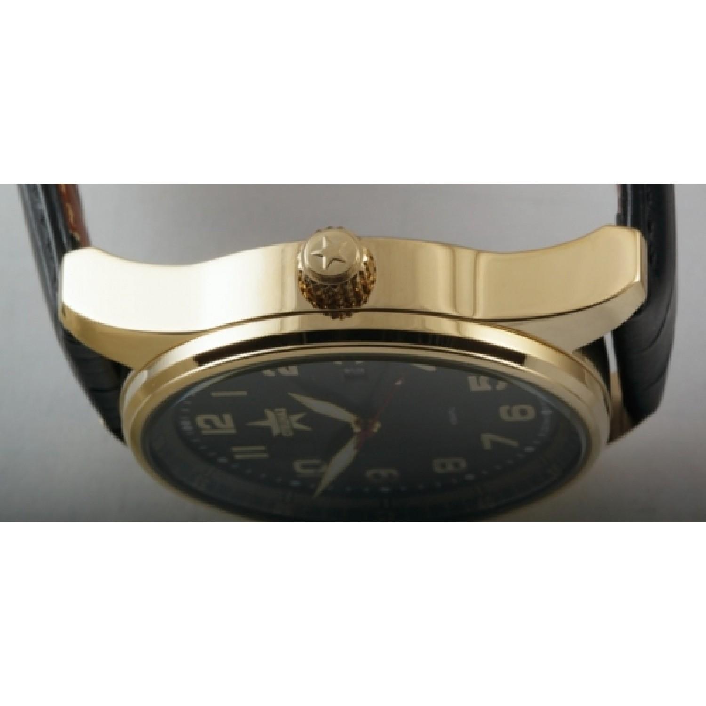 С9379333-2115 российские военные кварцевые наручные часы Спецназ