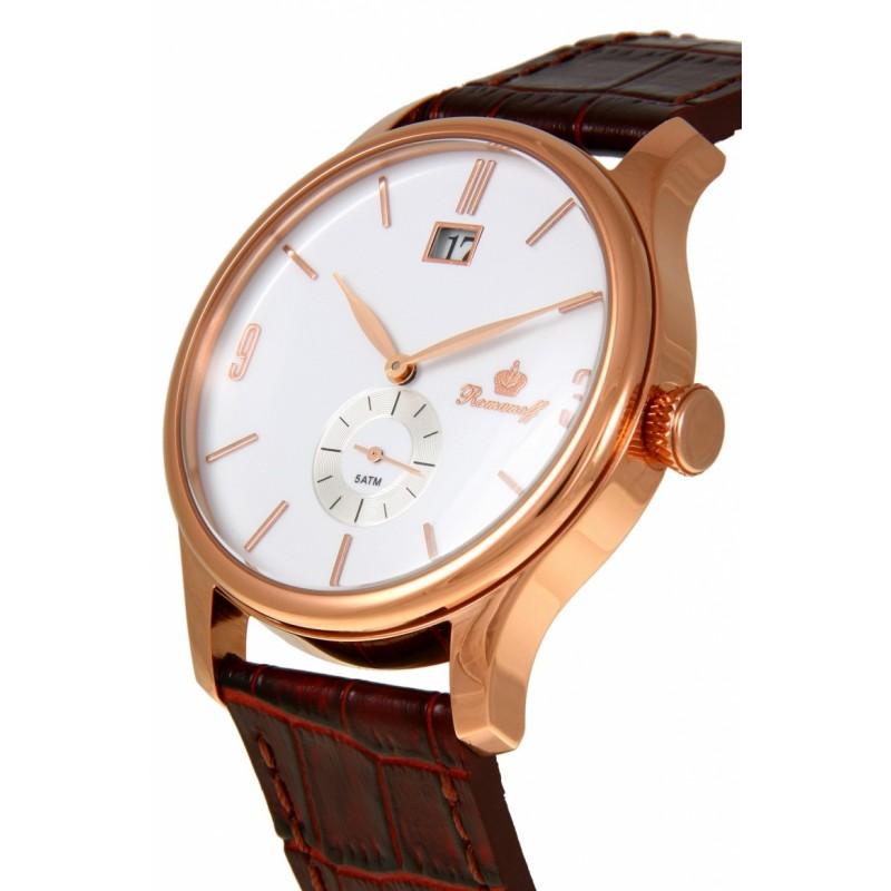 """30521B1BR  кварцевые наручные часы Romanoff """"Классика""""  30521B1BR"""