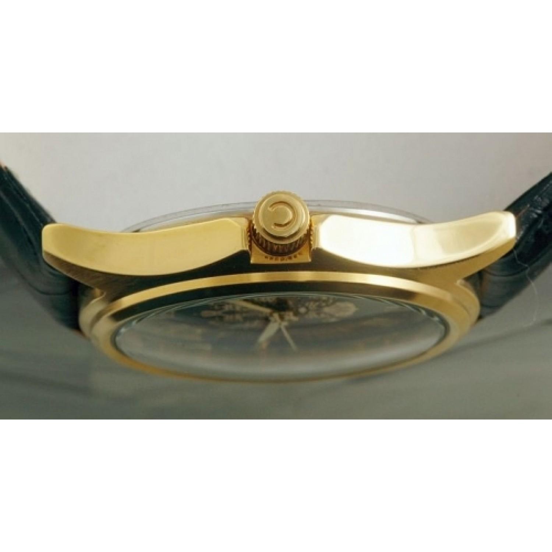 1169333/300-2414 российские механические наручные часы Слава