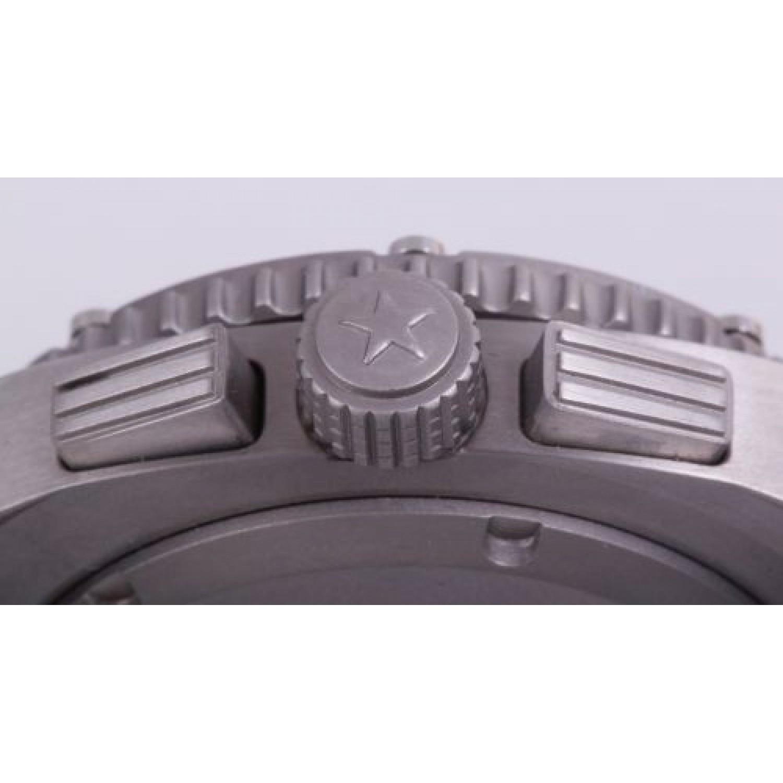 """С1300161-50 российские тактические мужские кварцевые часы Спецназ """"Группа А"""" логотип Спецназ Группа А  С1300161-50"""