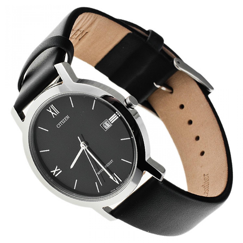 BK0910-33E японские кварцевые наручные часы Citizen  BK0910-33E