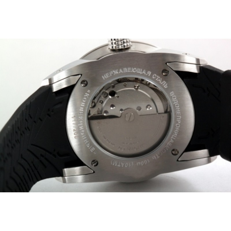 С9480296-8215 российские тактические мужские механические часы Спецназ