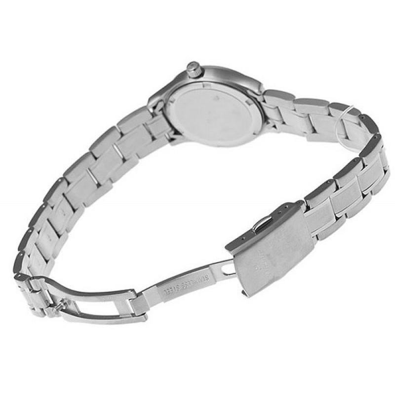 """31365.41.65  кварцевые часы Atlantic """"Seahunter"""" с сапфировым стеклом 31365.41.65"""
