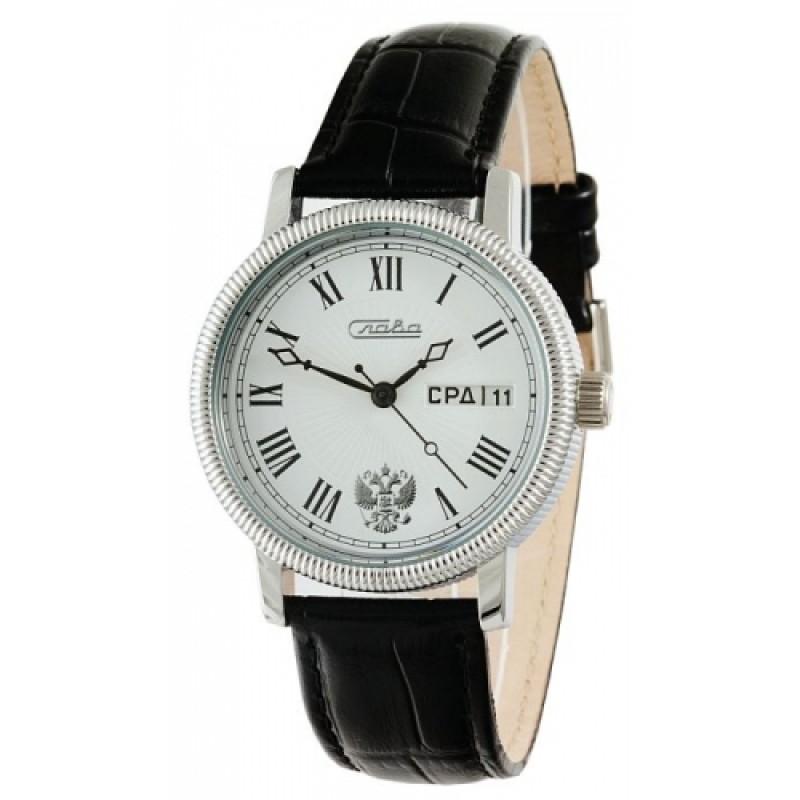 Большой выбор часов для мужчин в каталоге yavitrina, лучшие цены на мужские часы слава во владивостоке ⌚️⌚️⌚️ - сравнение товаров, скидки и акции, доставка👈👈👈.