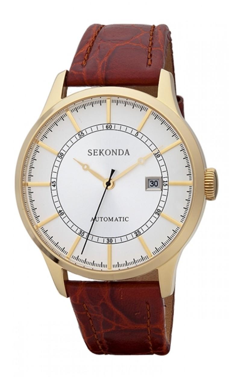 8215/4056356 российские мужские кварцевые часы Sekonda  8215/4056356
