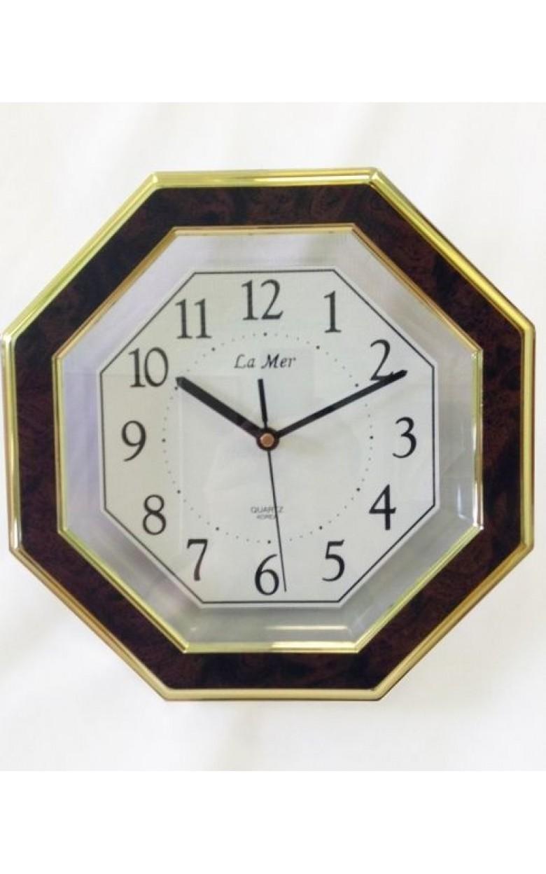 GD021007 Часы настенные кварцевые
