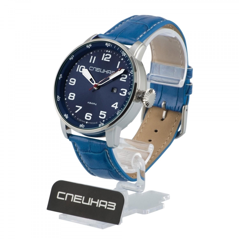 С2871330-2115-05 российские военные кварцевые наручные часы Спецназ С2871330-2115-05