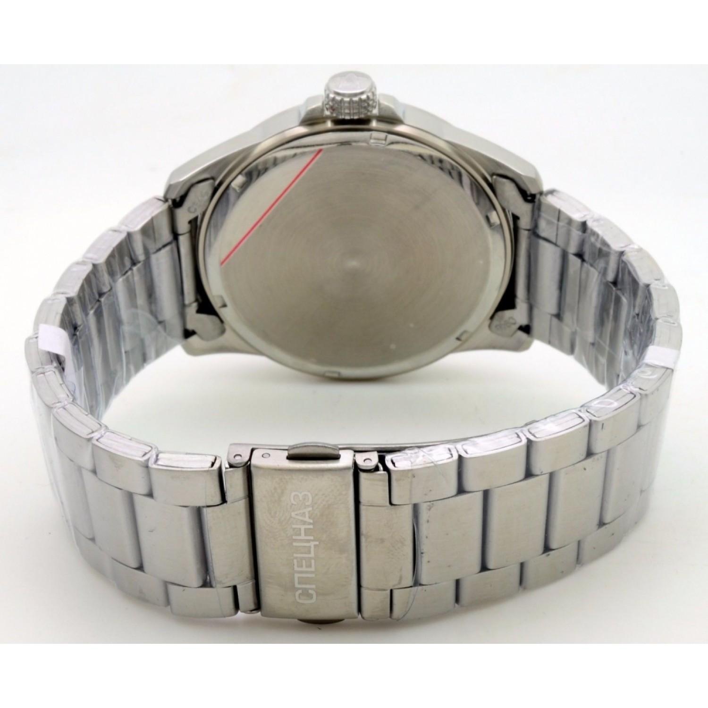 С2890362-2115-04 российские мужские кварцевые часы Спецназ