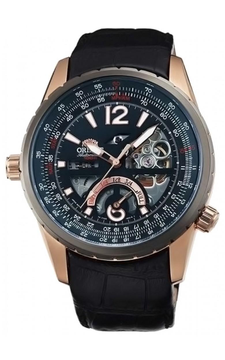 245e86c6 ... FFT00008B0 японские мужские механические наручные часы Orient ...
