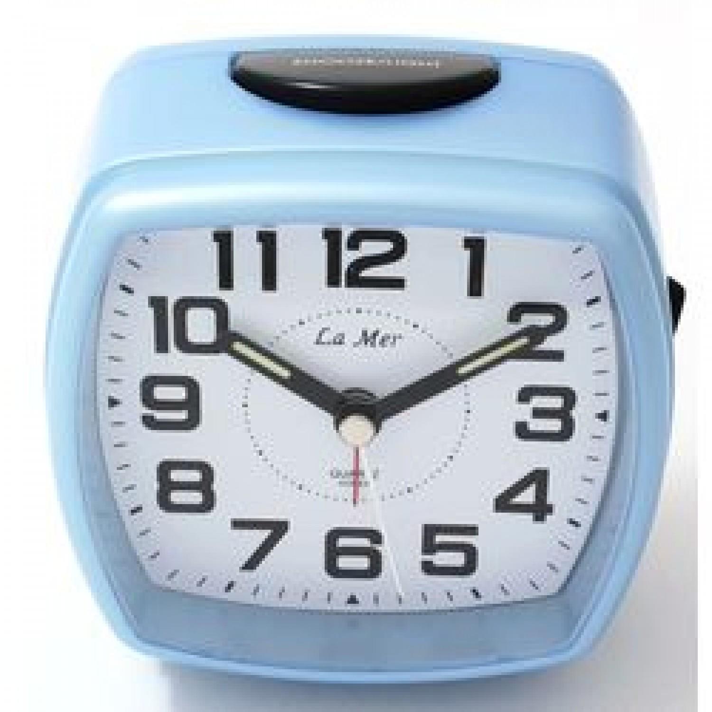 GG117001 Часы-будильник