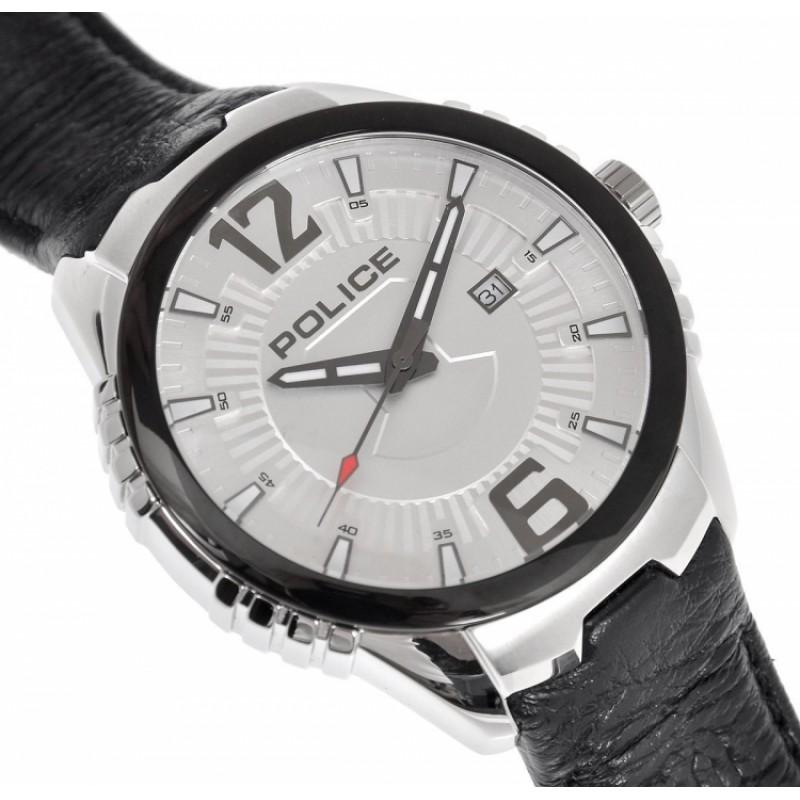 PL-13592JSTB/04 Часы наручные кварцевые Police