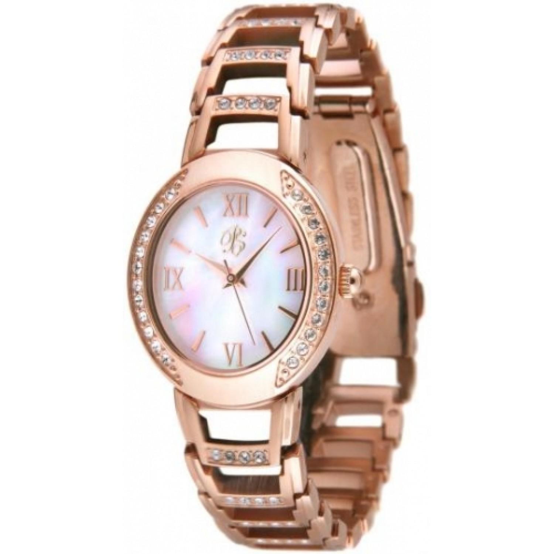 763/7159055 российские женские кварцевые наручные часы Полёт-Стиль  763/7159055