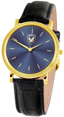 "1019566/1L22  кварцевые часы Слава ""Патриот"" логотип Беркут  1019566/1L22"